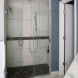 Photo by Glickman Design Build. Kitchen and Bathroom Renovation - thumbnail