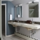 Photo by Glickman Design Build. Kitchen and Bathroom Renovation - thumbnail