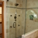 Photo by Gallery Design & Remodeling. Bathroom Remodeling (cl) - Naperville, IL - thumbnail