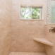 Photo by Habify. Serene His & Hers Master Bath - thumbnail