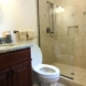 Photo by Criner Remodeling. Shower Remodel - thumbnail