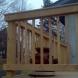 Photo by Vista Home Improvement. Decking - thumbnail