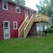 Photo by Vista Home Improvement. Decking - thumbnail