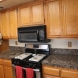 Photo by Carrington Construction. Kitchen Remodel - thumbnail