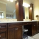 Photo by Carrington Construction. Bathroom Remodel - thumbnail