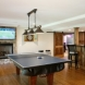 Photo by Atlanta Design and Build. Sports Bar Basement - thumbnail