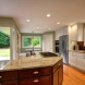 Photo by Home Run Solutions. Lake Forest Park Kitchen Renovation  - thumbnail