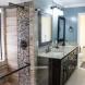 Photo by Jon R. Crase Construction, Inc.. Mountain View - Master Bath Remodel - thumbnail