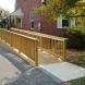 Photo by Glickman Design Build. Ramp Construction and Bathroom Renovation - thumbnail