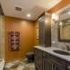Photo by Synergy Builders. Bathroom Zen - thumbnail