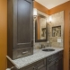 Photo by Synergy Builders. Bathroom Zen - thumbnail