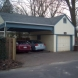 Photo by Houseworks Unlimited, Inc.. Washington Grove Carport - thumbnail