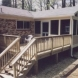 Photo by Houseworks Unlimited, Inc.. Custom Screened Porch/ Sundeck - thumbnail