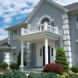 Photo by Houseworks Unlimited, Inc.. Colonial Style Portico Monrovia - thumbnail