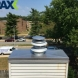 Photo by BRAX Roofing. Chimney cap replacement in Gaithersburg MD, 20877 - thumbnail