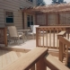 Photo by Houseworks Unlimited, Inc.. Sunroom Addition w/ Sundeck - thumbnail