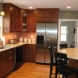 Photo by Houseworks Unlimited, Inc.. Washington Grove Kitchen Remodel - thumbnail