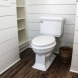 Photo by Baine Contracting, Inc.. Bayhead Bathroom - thumbnail