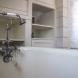 Photo by Baine Contracting, Inc.. Bayhead Bathroom - thumbnail