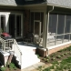 Photo by Houseworks Unlimited, Inc.. Mount Airy Screened Porch - thumbnail