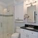 Photo by Strock Enterprises Design & Remodel. Crisp & Clean - thumbnail