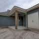 Photo by Manuel Builders. Adelaide Floor Plan with Creole Cottage Elevation - thumbnail