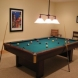 Photo by Houseworks Unlimited, Inc.. Basement Finished Mount Airy - thumbnail
