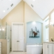 Photo by On Time Baths + Kitchens. Steiner Ranch- Master Bath - thumbnail