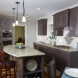 Photo by Criner Remodeling. Elegant Kitchen Remodel in Newport News, VA - thumbnail