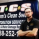Photo by Tom's Clean Sweep Restoration Services.  - thumbnail