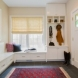 Photo by Wentworth, Inc.. Kitchen, living room & foyer remodel in American University Park, DC - thumbnail