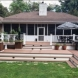 Photo by Contract Exteriors LLC. Deck - thumbnail