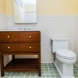 Photo by BK Martin Construction, Inc.. Hall Bath Renovation - thumbnail