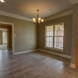 Photo by Manuel Builders. Customized LaSalle Floor Plan with French Elevation - thumbnail