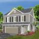 Photo by Gavigan Construction. The Charleston Style innovation new home - thumbnail