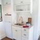 Photo by Advance Design Studio, Ltd.. Sweet Cottage Kitchen & Bath in Barrington Hills - thumbnail