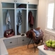Photo by Advance Design Studio, Ltd.. Equestrian Mudroom in Barrington Hills - thumbnail
