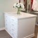 Photo by Advance Design Studio, Ltd.. Fabulous Farmhouse Closet in Barrington Hills - thumbnail