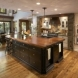 Photo by Brillo Home Improvements. Kitchen & Dining Room Addition - thumbnail