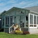 Photo by Joyce Factory Direct - Cleveland. Sunrooms - thumbnail