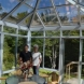 Photo by Hudson Valley Sunrooms. 230 Georgian Conservatory - thumbnail