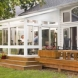 Photo by Vista Home Improvement. Sunrooms - thumbnail