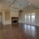 Photo by Manuel Builders. Customized Delhomme Floor Plan - thumbnail